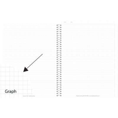 iStore-Gallery-iJournal-Graph
