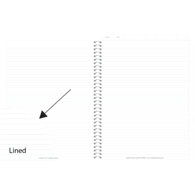 iStore-Gallery-iJournal-Lined