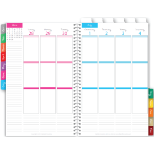iPlanner-Week-at-a-Glance