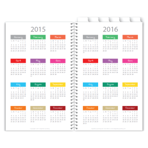 iPlanner-Year-at-a-Glance